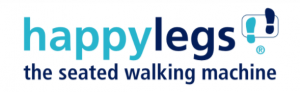 Happylegs - The seated walking machine