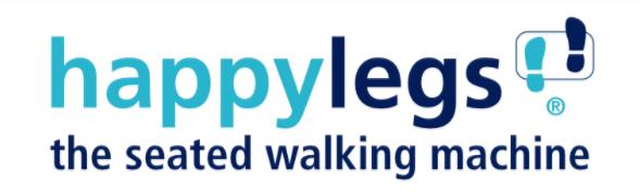 Happylegs - The seated walking machine
