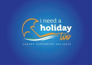 I Need a Holiday Too