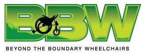 Logo of Beyond The Boundaries Wheelchairs