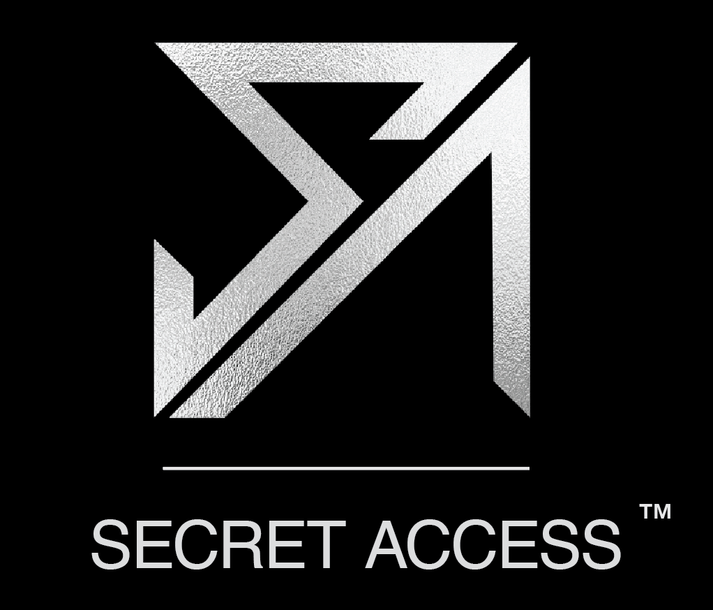 Logo for secretaccess.co.uk