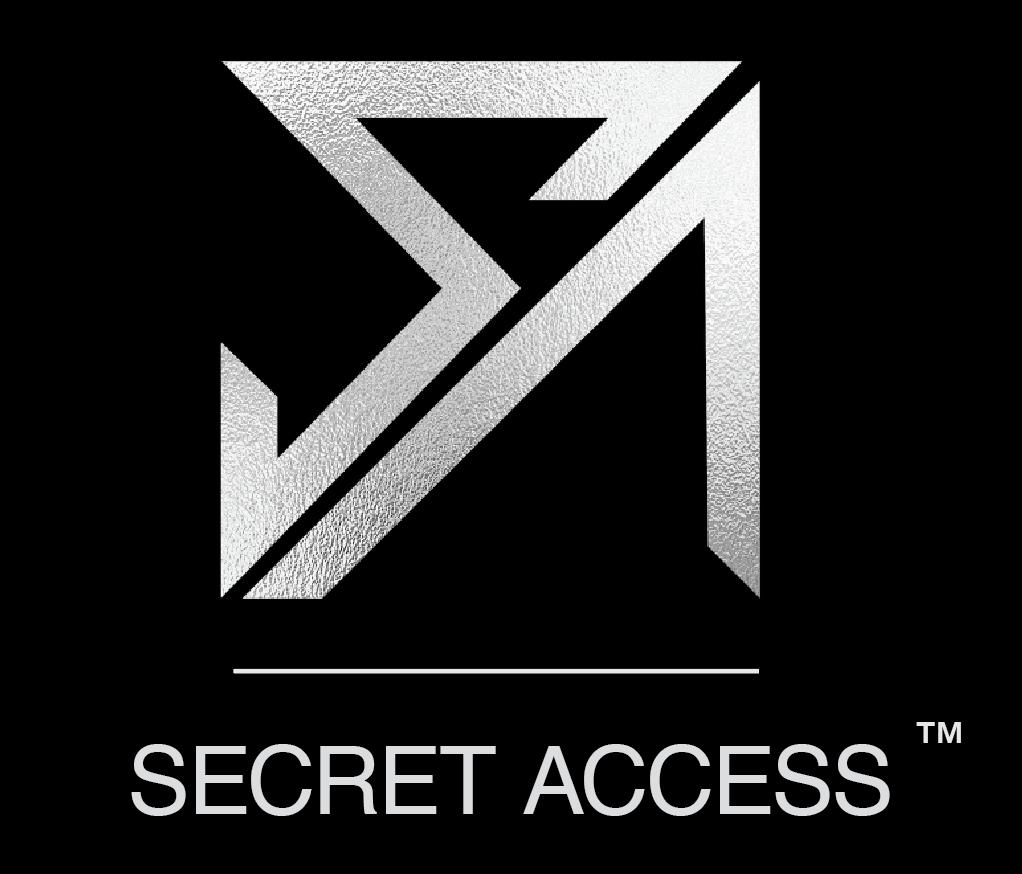 Logo for secretaccess.co.uk