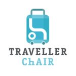 Logo for Traveller Chair