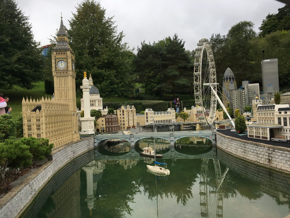 LEGOLAND® Windsor Resort   AccessAdvisr